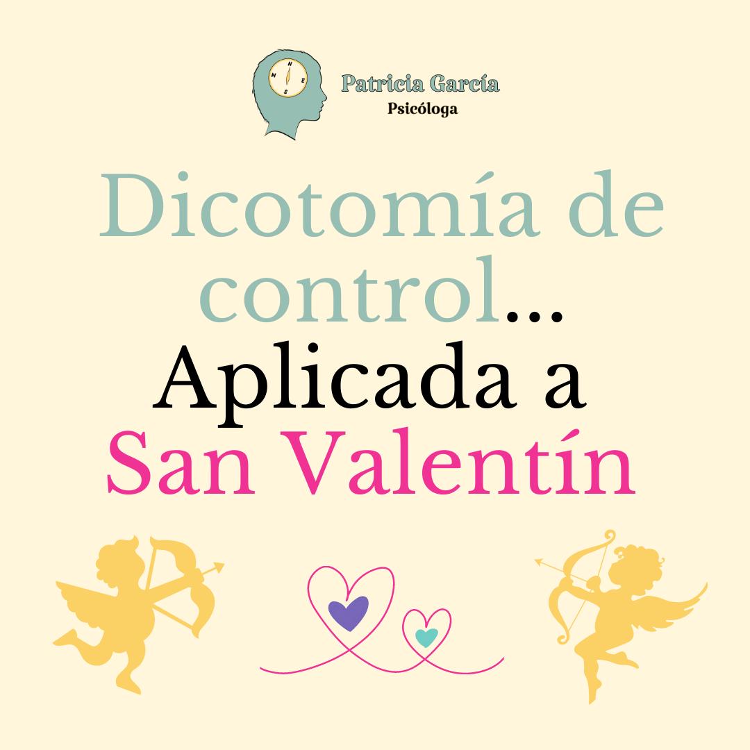San Valentín - Terapia de Pareja - Psicóloga Avilés