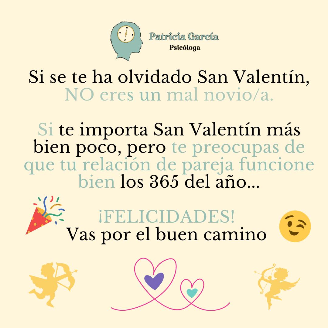 San Valentín Parejas Avilés